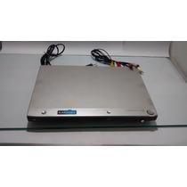 Aparelho Dvd Player Lg Modelo: Dk140 C/karaoke S/controle