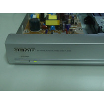 Dvd Player Semp Sd7061 Slx - Display Frontal 6870r5966ab