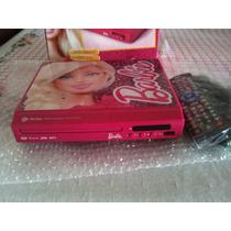 Dvd Player Barbie