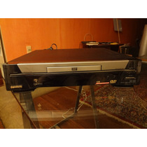 Dvd Player Gradiente Dvd 5000