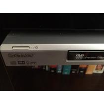 Aparelho De Dvd Sony Dvp-ns50p