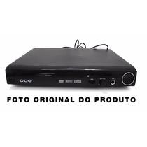 Dvd Player Cce 560usx