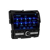 Central Mulltimidia Honda City Hd Camera Gps Bluetooth
