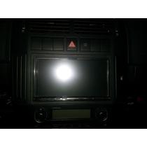 Dvd Alpine Iva-w505 + Desbloqueador De Tela + Cabo Ipod