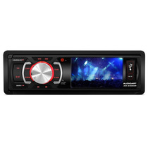 Dvd Player Audioart 340 Cd Mp3 Usb Radio Am Fm Tela 3 Sd Som