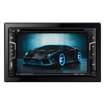 Dvd Player Automotivo Napoli 6220, 2 Din Tela 6,2 Usb/sd/tv.
