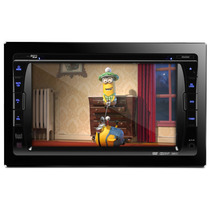 Dvd Dual Dsa 2062 Radio Am Fm Mp3 Toca Cd Micro Sd