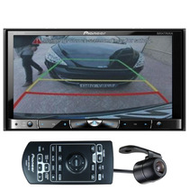 Dvd Player Pioneer 2 Din Mixtrax Bluetooth Iphone Android