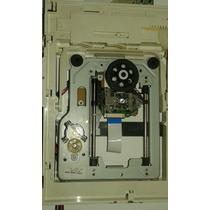 Leitor Ótico Dvd Cce Modelo 835,frete Grátis.