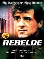 Dvd Rebelde Sylvester Stallone Política Anos 60 Orig Novo