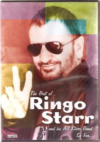 Dvd - Ringo Starr The Best Of