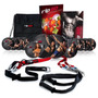 Treinamento Em Suspensão - Rip 60 Kit Completo 12 Dvds