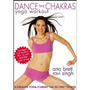 Dance The Chakras Yoga Workout (dvd Importado)