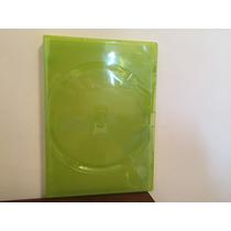 100 Box Amaray Verde Orig. ( Consulte Frete Antes Do Lance)