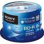 50 Bluray Sony 4x Printable Original
