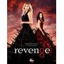Revenge 4ª Temporada Dublada E Legendada Completa