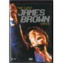 The Lost James Brown Tapes