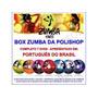 Zumb@ Fitness Polshop+prova De Entrega+ Frete+barato 7 Dvds