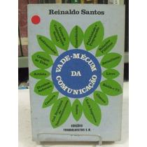Vade-mécum Da Comunicação - Reinaldo Santos