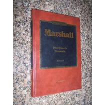 Marshall Princípios De Economia Volume 1