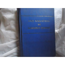 Livro Biblioteca Da Matemática Moderna - 1963