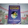Traduzindo O Economês Paulo Sandroni Editora Best Seller