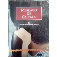 Mercado De Capitais Comissao Nacional Bolsas De Valores