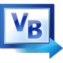 Curso Visual Basic - Básico E Avançado