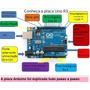 Curso De Arduino 1 E Arduino 2