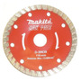 Disco Diamantado 11 Cm - Mak Fast - Makita