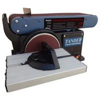 Lixadeira De Bancada Cinta 4pol X 36pol Disco 6pol - Tander