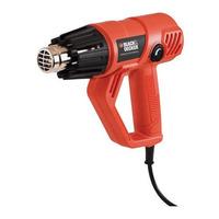 Soprador Térmico Eletrico 1800w 90 600c - Black & Decker
