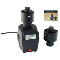Afiador Amolador De Broca 3 A 16 Mm 70 Watts De Potencia