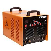 Máquina De Solda Tig Wse 250 - Inversora - Solda Alumínio