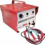 Carregador De Baterias Domestico 5a-110v