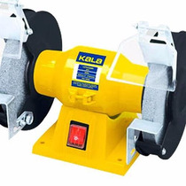 Esmeril De Bancada Motor Esmeril Pequeno C/ Pedra Kala 300w