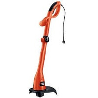 Aparador Cortador De Grama Black And Decker 127v Com 3 Carre
