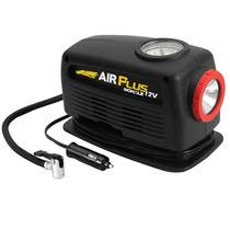 Compressor De Ar Schulz 12v Com Lanterna Air Plus - Schulz