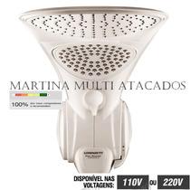 Ducha E Chuveiro Duo Shower Multi Lorenzetti 110v Ou 220v