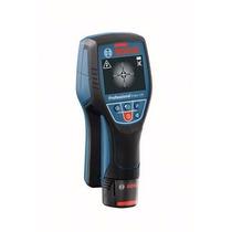 Detector De Materiais D-tect 120 Bosch + Maleta