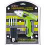Parafusadeira A Bateria - Dwt - Ly504 - Pc04