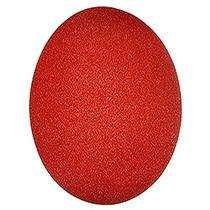 Lixa Vermelha Para Lixadeira De Parede 180 225mm - Neomak
