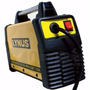 Maquina Solda Inversora 130a 110v Lynus + Mascara