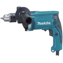 Furadeira Impacto Profissional Makita 710w 16mm 3200rpm 110v