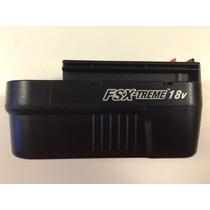 Bateria Black & Decker 18v Fire Storm Modelo Fs18bx