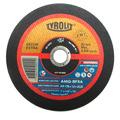 Disco De Corte Abrasivo 7 X 1/16 X 7/8 - Tyrolit