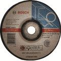 5 Discos De Corte 7 Pol (180mm) Bosch P/ Esmerilhadeira