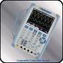 Hdso-8060 Hantek Osciloscópio Digital 2 Canais 60 Mhz 200msa