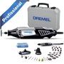 Micro Retifica Dremel 4000 220v C/39 Acessórios
