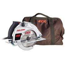 Serra Circular Skil 5401 1400w C/ Bolsa 2 Garantia - 110v
